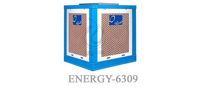 کولر آبی خروجی از بالا 11000 انرژی