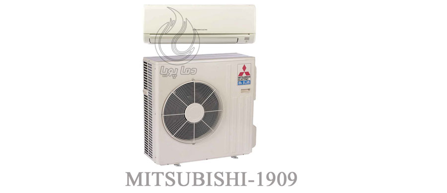 کولر گازی 30000 سرد میتسوبیشی r22