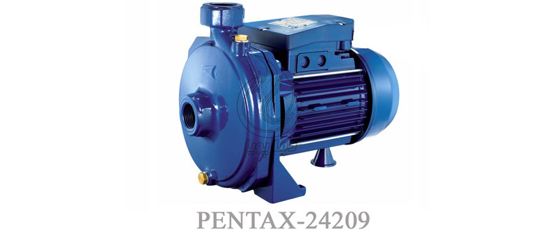 پمپ آب بشقابی پنتاکس مدل CM210/01