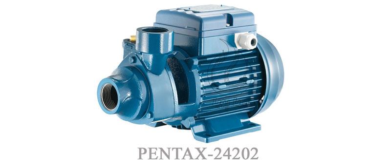 پمپ آب محیطی پنتاکس مدل PM80