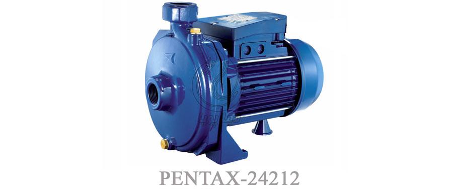 پمپ بشقابی پنتاکس مدل CMT160/01