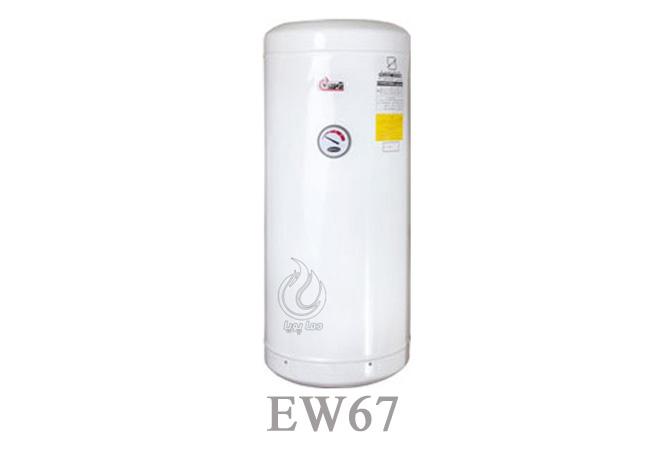 آبگرمکن برقی آزمون EW67